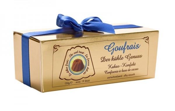 Goufrais Gugelhupf 1 x 150 g Mittlere Pralinenbox
