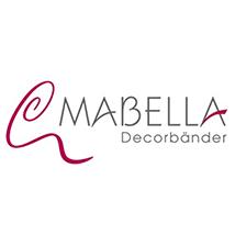 Mabella Decorbänder