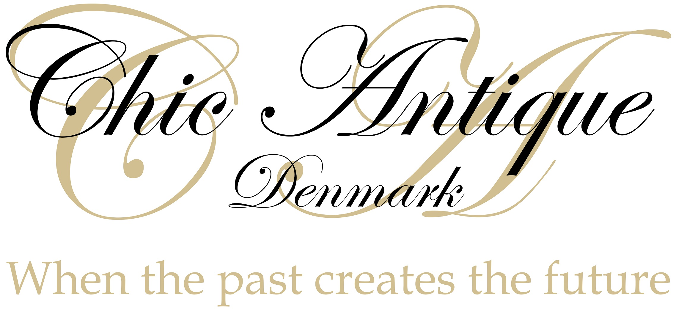 Einzigartig Chic Antique Onlineshop Design